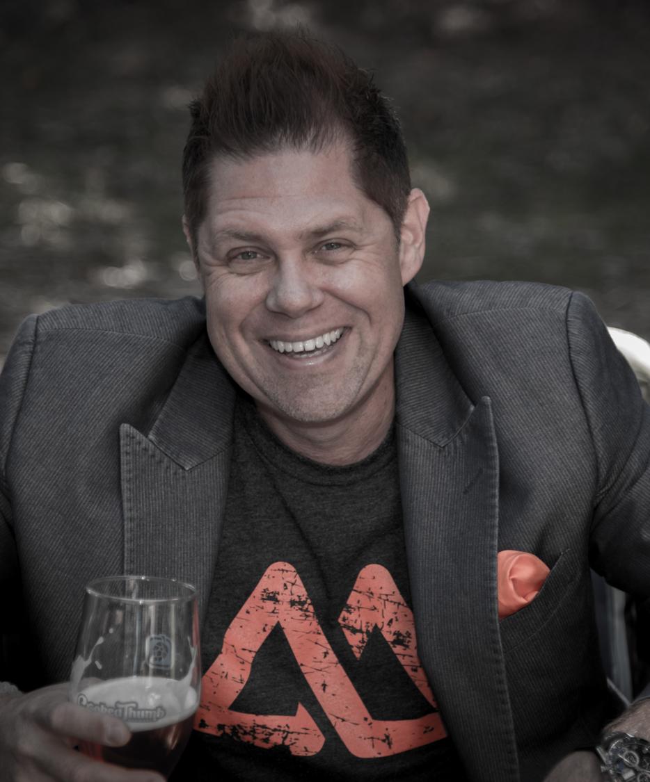 Erik MacPherson - Founder & CEO of TMC Digital Media