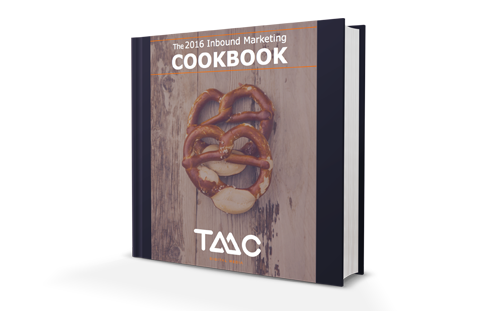 inbound marketing agency cookbook