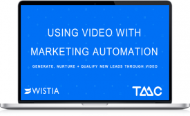 video guide marketing automation