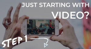 Getting Started with Video Guide