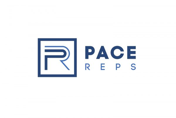 Pace Reps Logo