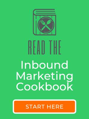 inbound marketing cookbook