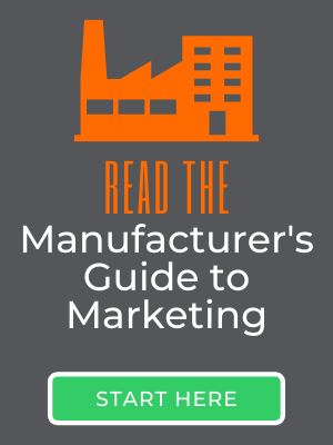 manufacturers guide to marketing