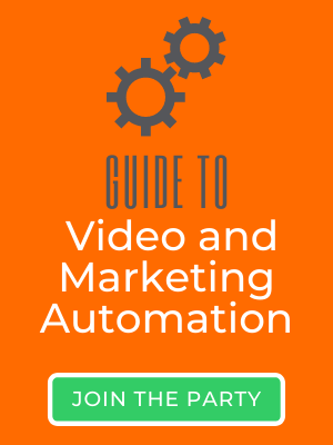 Video and Marketing Automation